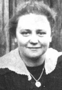 Mathilde Geisel